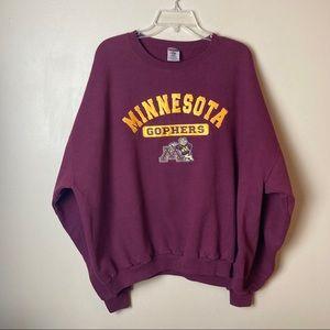 Minnesota Gophers Crewneck
